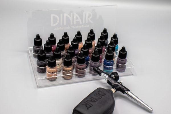 Dinair Display